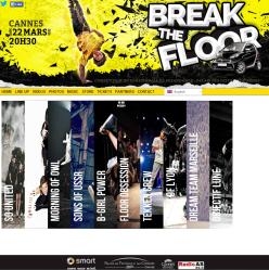BTF website